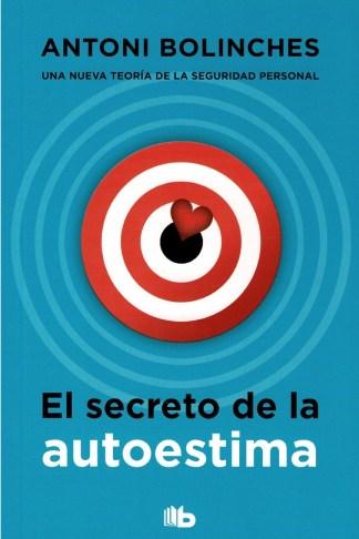 El secreto de la autoestima (BOLSILLO)