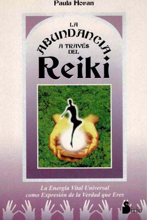 La abundancia a través del reiki