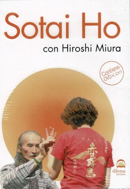 SOTAI HO + DVD