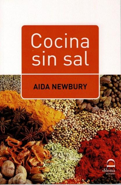 Cocina sin sal