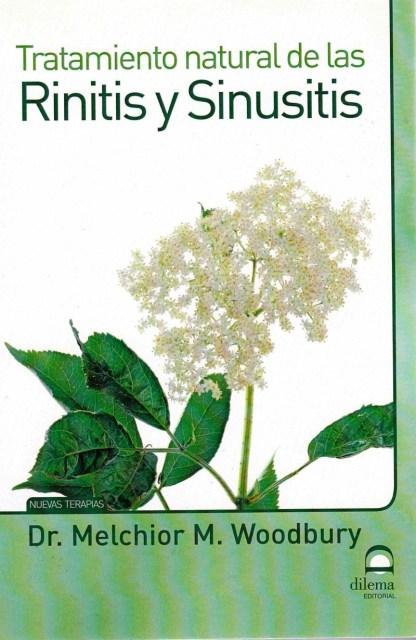 Tratamiento natural de las rinitis y sinusitis