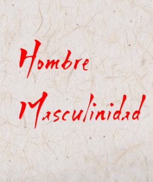 Hombres, Masculinidad