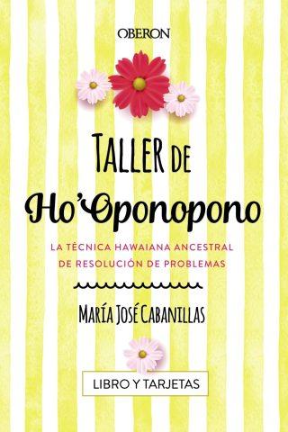 Taller de Ho'oponopono (Iibro + tarjetas)