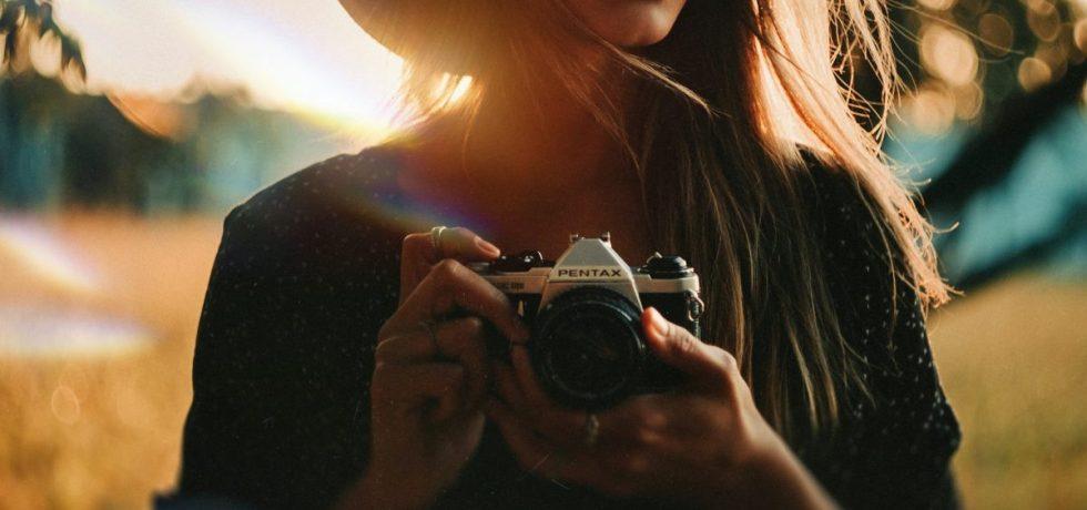 twee fotografen, twee creatieve ondernemersverhalen: get inspired