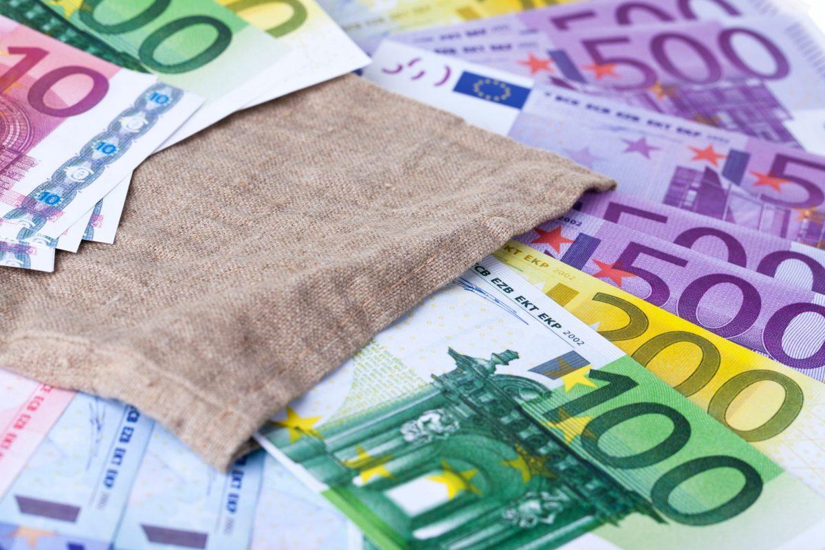 crisisproof geld verdienen
