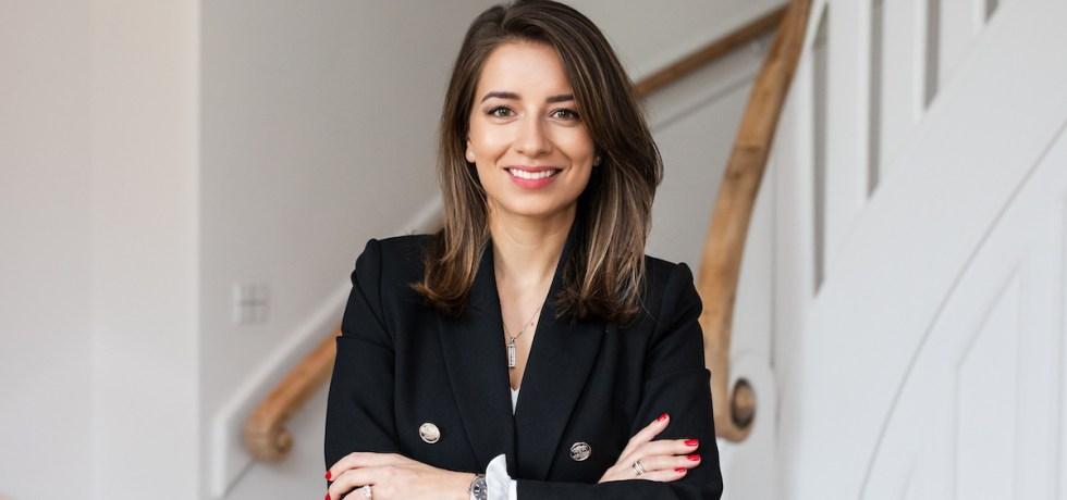 Evelien de Vries, MDV Europe