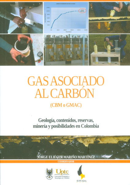Resultado de imagen para Gas asociado al carbón (CBM o GMAC): geología, contenidos, reservas, minería y posibilidades en Colombia.