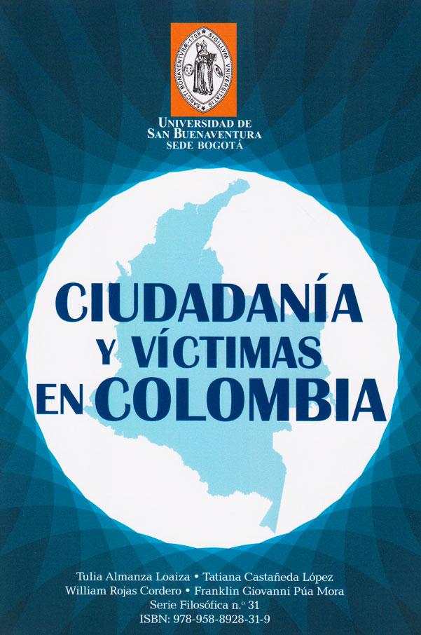 Resultado de imagen para Ciudadanía y víctimas en Colombia