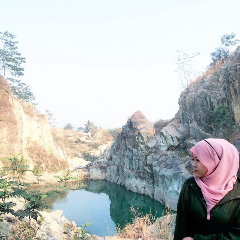Danau Batu Bacan 3