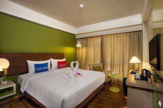 Hotel Honeymoon Bali 3