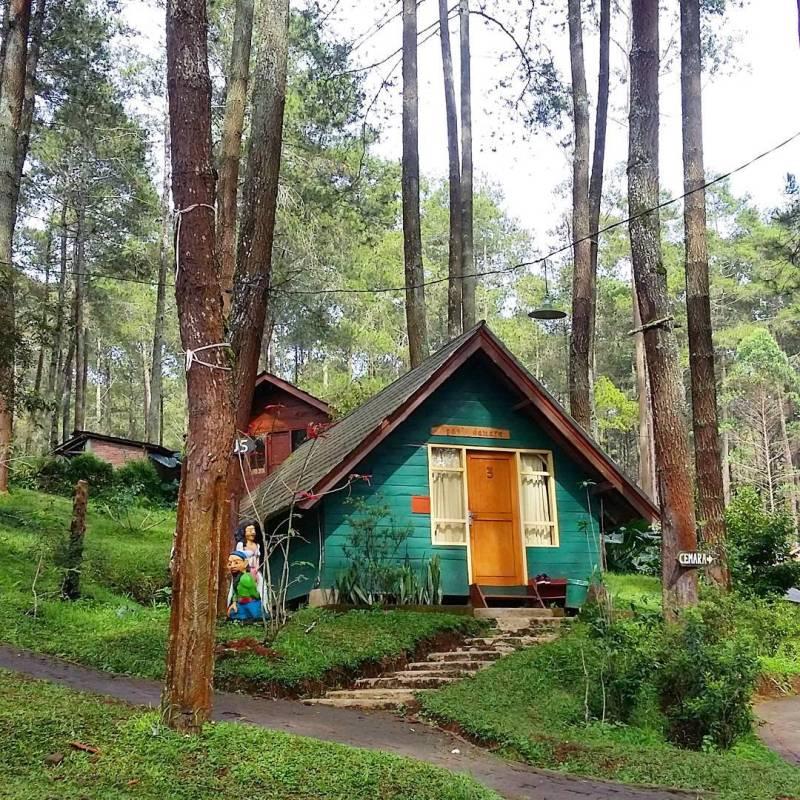 Tempat Wisata Bandung 8