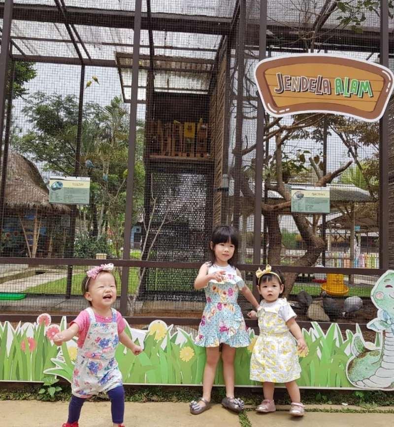 Tempat Wisata Bandung 17