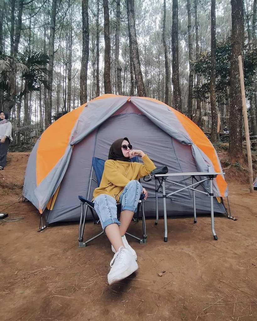 Camping di Talaga Surian