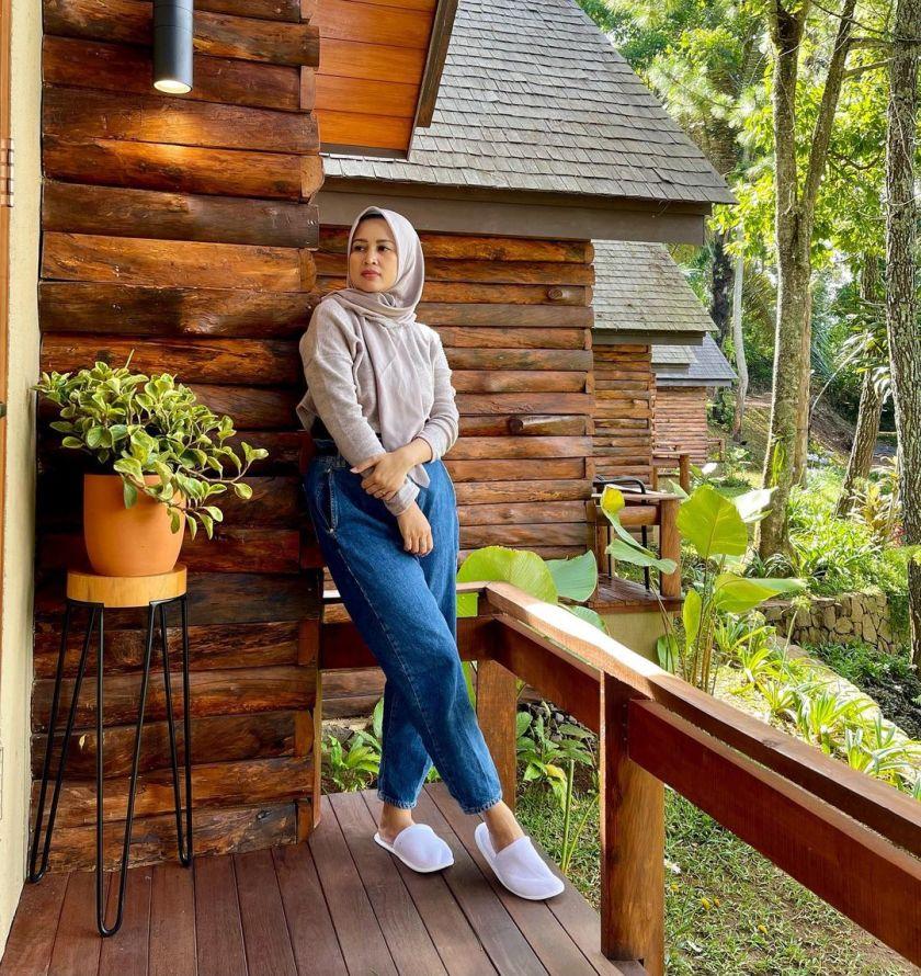 Penginapan di Bandung