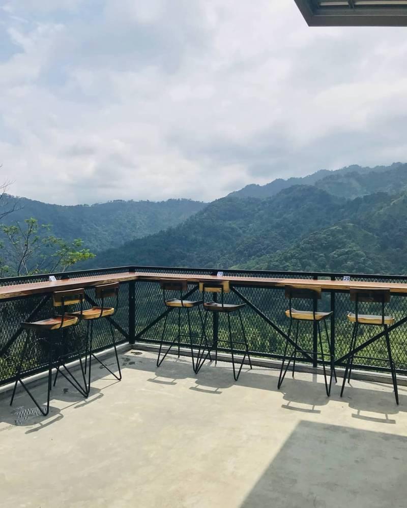 Highlanders Resort and Cafe