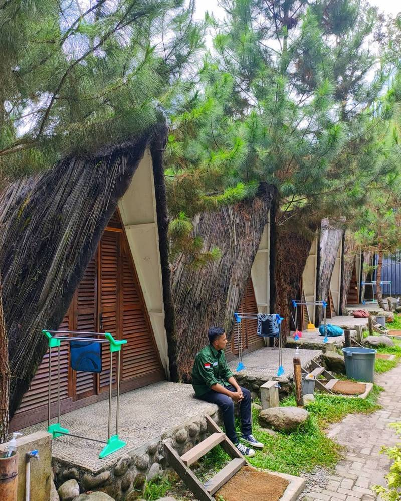 Villa Mari Pro Sembahe