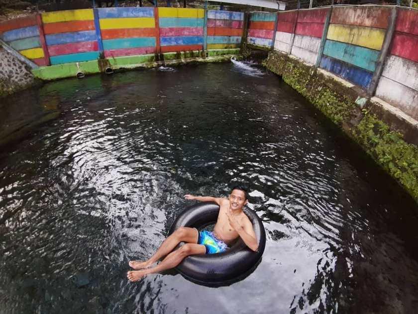 Sumber Mata Air Cipondok
