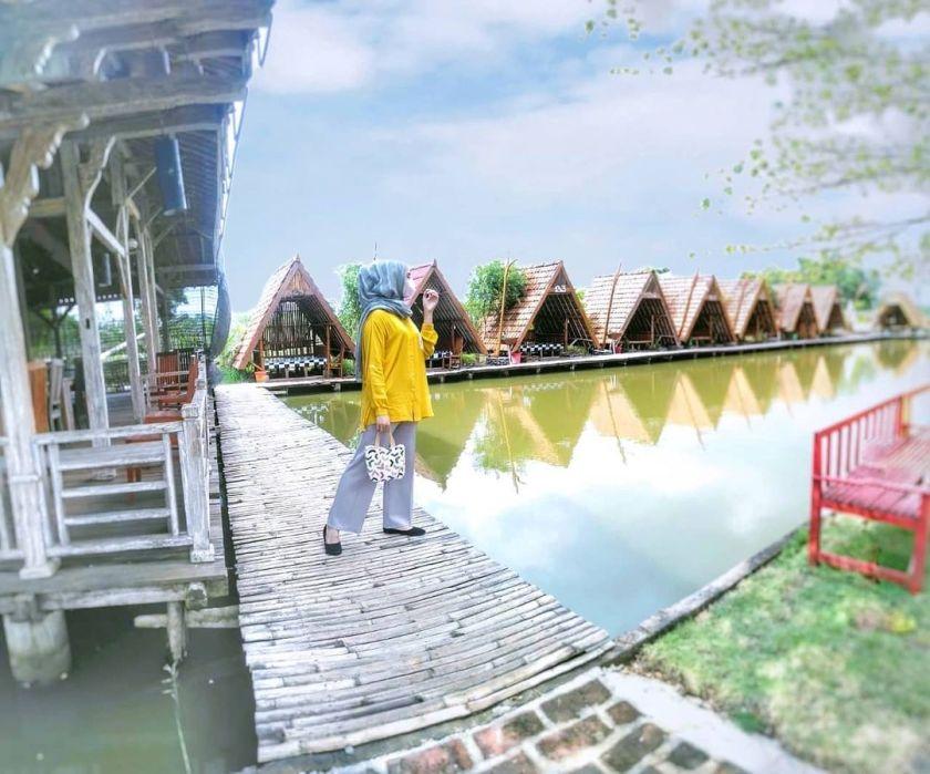 Cafe Kampoeng Tambak
