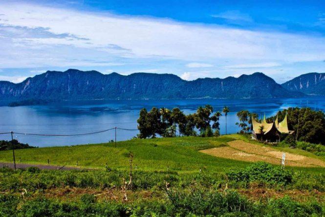 Tempat Wisata Sumatera Barat Terbaik Wajib Kunjung!