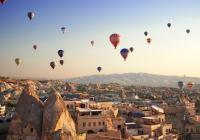 No 3 Wajib Mampir! Ini Rekomendasi Tempat Wisata Istanbul Terbaik!