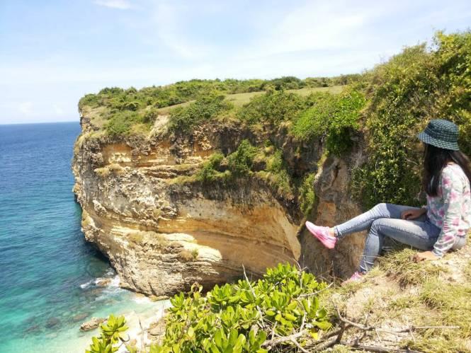 Tempat Wisata Tanjung Bloam Lombok Utara