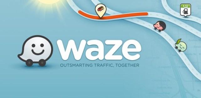 Anti macet dengan aplikasi Waze!