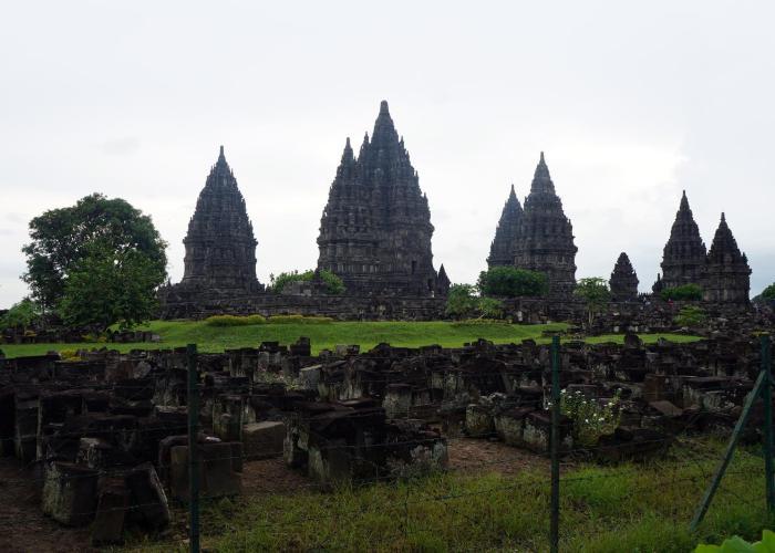 Candi Prambanan, Candi Hindu Terbesar Di Yogyakarta