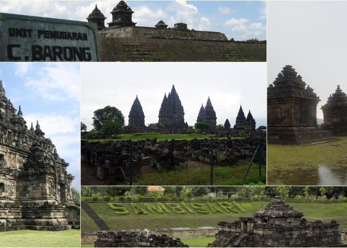 Candi Prambanan Dan 6 Candi Lain Di Yogyakarta Yang Bisa Dikunjungi