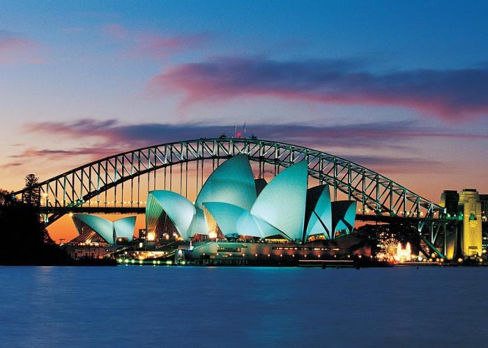Cara Mudah Membuat Visa Turis Australia.
