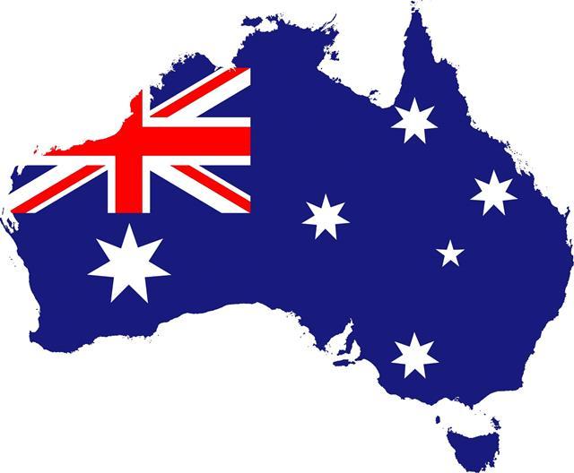Tips mudah Cara Mudah Membuat Visa Turis Australia.