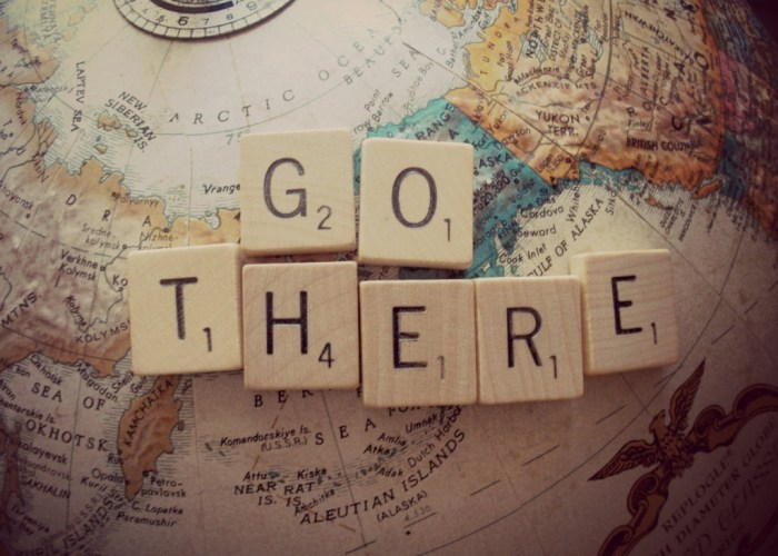 Travel Video Tiga Tahun Perjalanan Dan Petualangan Keliling Dunia Dalam 3 Menit!