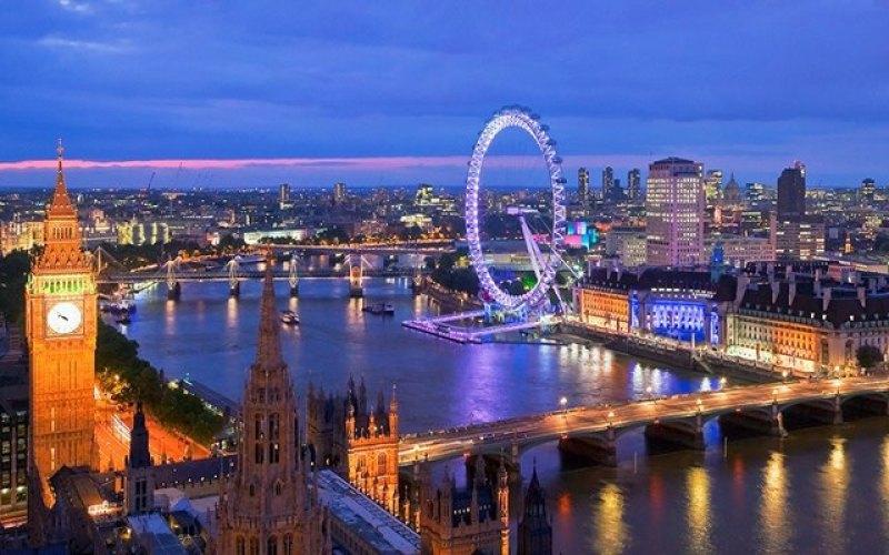 Untuk pergi ke London, salah satu kota di Inggris kalian perlu mengajukan visa.