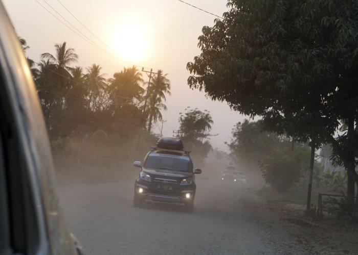 Tips Keren Traveling Dan Roadtrip Dengan Mobil!