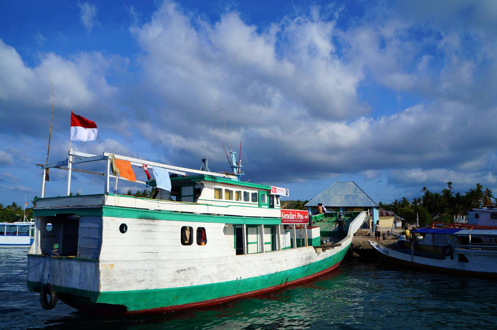 8 Kepulauan Di Indonesia Ini Asyik Banget Buat Liburan Ala Loncat Pulau!