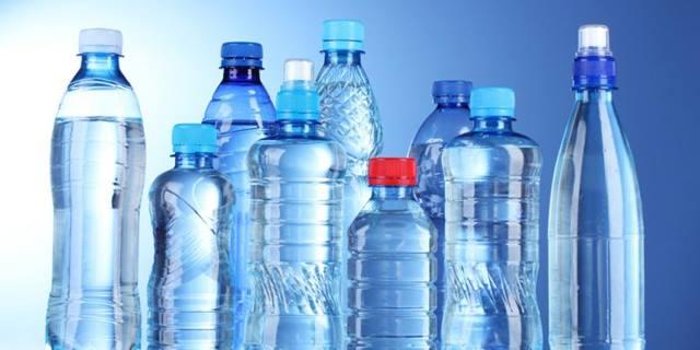 Bawa Sebotol Air Minum Yang Telah Terisi.