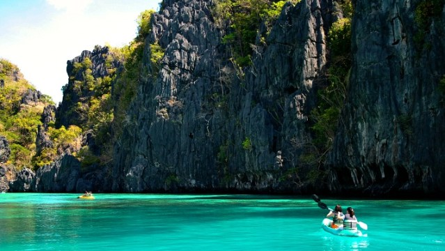 El Nido, Palawan, Philippines.