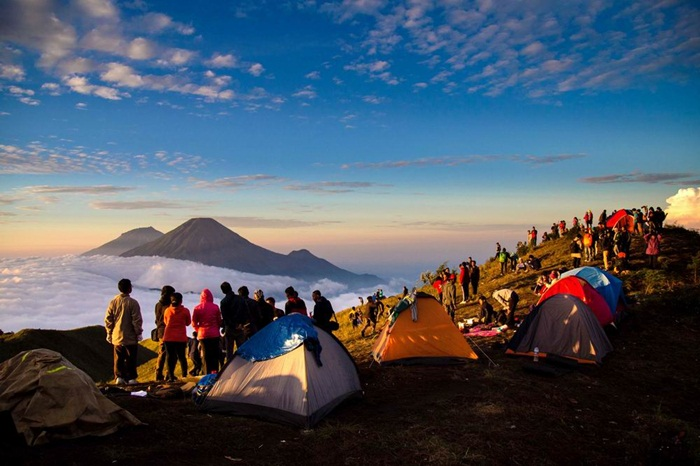 Gunung Prau di Dataran Tinggi Dieng (source photo)
