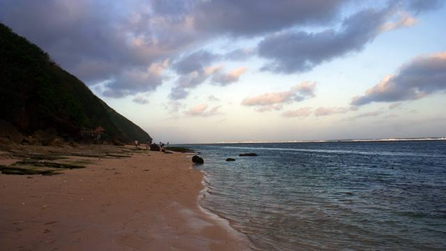 Pantai Karma Kandara