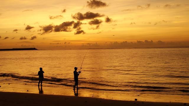 Pantai Segara