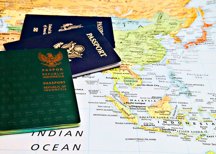 Indonesia Hanya Perlu Passport Untuk Masuk Ke 56 Negara Ini! Iya, Orang Indonesia Bisa Liburan Kesini Tanpa Apply Visa