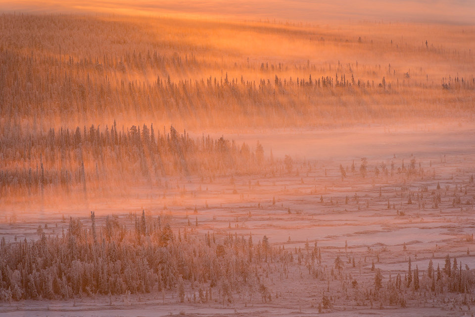 GUNAR STREU-THE INTERNATIONAL LANDSCAPE PHOTOGRAPHER OF THE YEAR