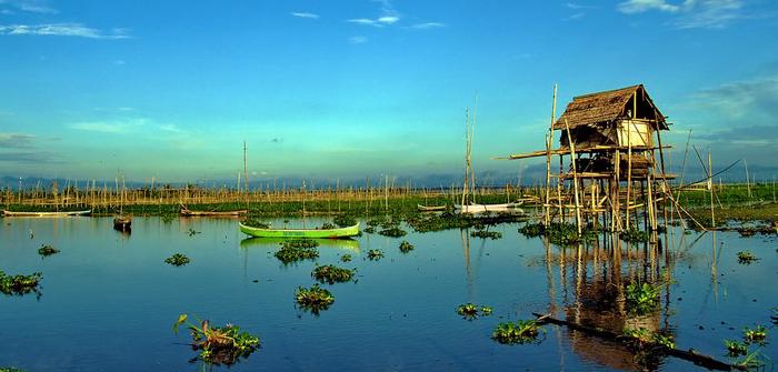 Gorontalo - Danau Limboto