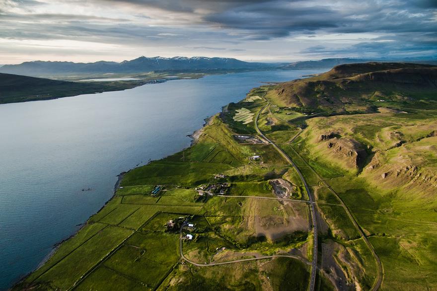 Hvalfjörður