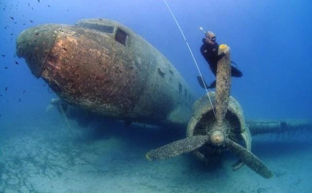 Morotai diving spot