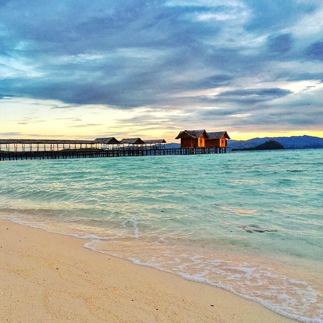 Pulau Saronde, Gorontalo Utara, Gorontalo