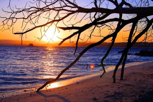 Pulau Umang di Banten, Jawa Barat (sumber)