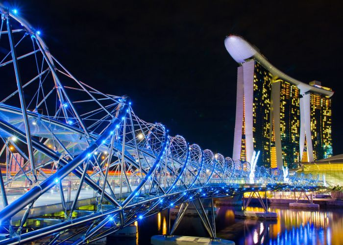 Rekomendasi Hotel Dan Hostel Murah Untuk Backpacker Di Singapura