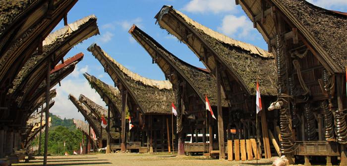 South Sulawesi (Sulawesi Selatan) - Tana Toraja