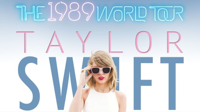 Taylor Swift's concert is one of the most anticipated events this year in Singapore