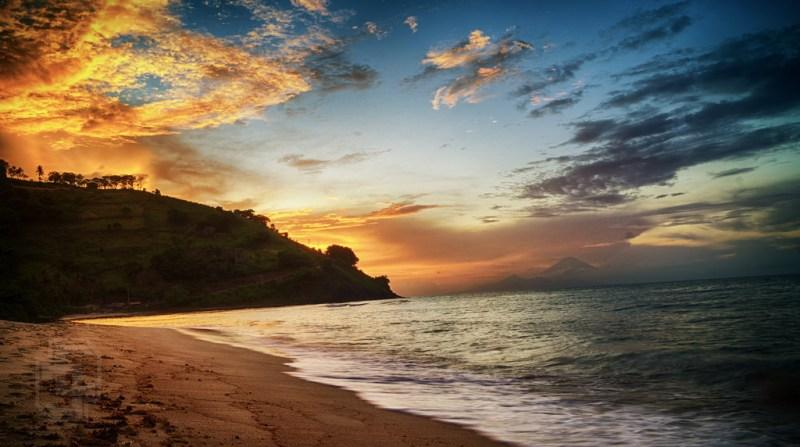 Pantai Nipah, Lombok